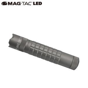 マグライト MAGLITE マグタック LED クラウンベゼル アーバングレー 懐中電灯 LEDライト SG2LRC6|aandfshop