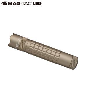 マグライト MAGLITE マグタック LED クラウンベゼル コヨーテタン 懐中電灯 LEDライト SG2LRD6 送料無料|aandfshop