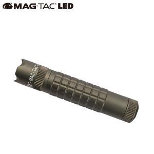 マグライト MAGLITE マグタック LED クラウンベゼル フォレッジグリーン 懐中電灯 LEDライト SG2LRB6|aandfshop