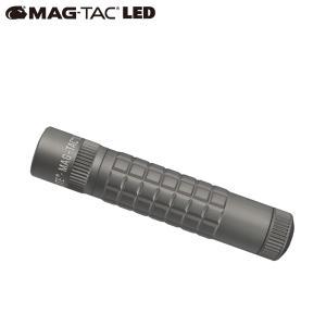 マグライト MAGLITE マグタック LED プレーンベゼル アーバングレー 懐中電灯 LEDライト SG2LRG6|aandfshop