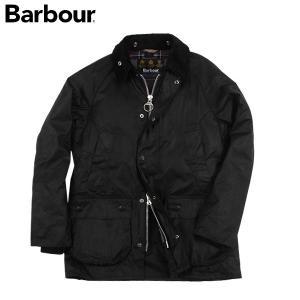 バブアー BARBOUR スリムフィット ビデイル MWX0318 ブラック|aandfshop