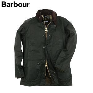 バブアー BARBOUR スリムフィット ビデイル MWX0318 セージ 送料無料|aandfshop
