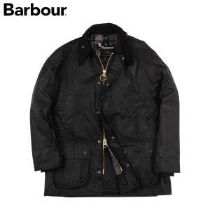 バブアー BARBOUR ビデイルジャケット MWX0018 ブラック|aandfshop