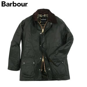 バブアー BARBOUR ビデイルジャケット MWX0018 セージ|aandfshop