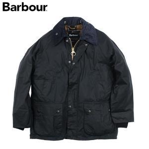 バブアー BARBOUR ビデイルジャケット MWX0018 ネイビー|aandfshop