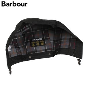 バブアー BARBOUR 別売フード ブラック オイルドジャケットフード|aandfshop