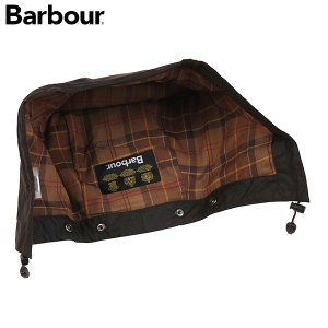 バブアー BARBOUR 別売フード ラスト オイルドジャケットフード|aandfshop