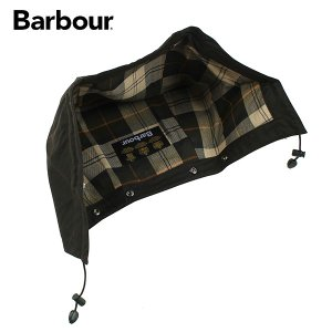 バブアー BARBOUR 別売フード セージ オイルドジャケットフード|aandfshop