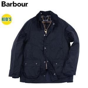バブアー BARBOUR KIDS クラシックビデイル CWX0019 ネイビー 送料無料 送料無料|aandfshop