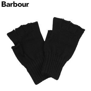 バブアー BARBOUR フィンガーレスグローブ MGL0005 ブラック|aandfshop
