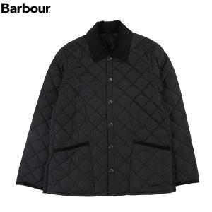 バブアー BARBOUR メンズ ニューリッズデイルナイロン SMQ0001 ブラック91 送料無料|aandfshop