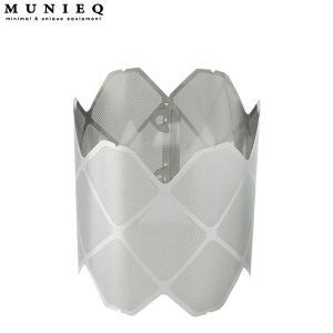 MUNIEQ ミュニーク  X-MESH STOVE|aandfshop