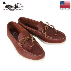 ラッセルモカシン RUSSELL MOCCASIN キャンプモカシン アメリカ製 ブーツ 靴 20R 送料無料|aandfshop