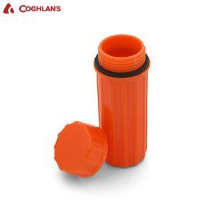 COGHLANS コフラン プラスチックマッチボックス|aandfshop