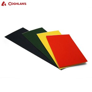 COGHLANS コフラン ナイロンリペアテープ4色セット|aandfshop