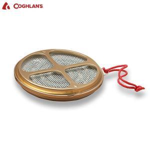 COGHLANS コフラン モスキートコイルホルダー|aandfshop