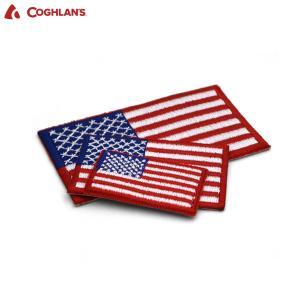 COGHLANS コフラン ソウ−オン USAフラッグ 9547|aandfshop
