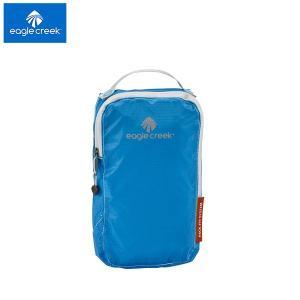 イーグルクリーク EagleCreek パックイットスペクタークォーターキューブ カリフォルニアブルー 旅行用品 収納 バッグ ポーチ|aandfshop