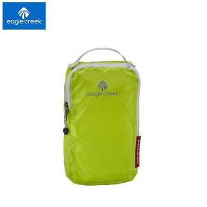 イーグルクリーク EagleCreek パックイットスペクタークォーターキューブ ストローブグリーン 旅行用品 収納 バッグ ポーチ|aandfshop