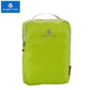 イーグルクリーク EagleCreek パックイットスペクターハーフキューブ ストローブグリーン 旅行用品 収納 バッグ ポーチ|aandfshop