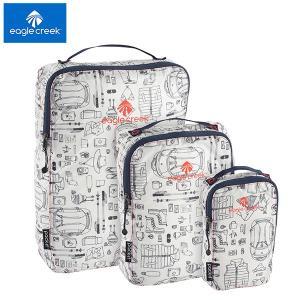 イーグルクリーク EagleCreek パックイットスペクターキューブ セット ツーリスモエックスレイ 旅行用品 収納 バッグ ポーチ|aandfshop