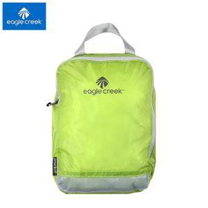 イーグルクリーク EagleCreek スペクタークリーンダーティハーフキューブ ストローブグリーン 旅行用品 収納 バッグ ポーチ|aandfshop