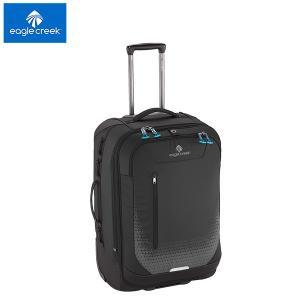 イーグルクリーク EagleCreek エクスパンスアップライト26 ブラック 旅行用品 収納 バッグ キャスター ホイールバッグ|aandfshop