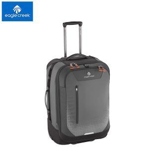 イーグルクリーク EagleCreek エクスパンスアップライト26 ストーングレー 旅行用品 収納 バッグ キャスター ホイールバッグ aandfshop