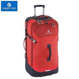 イーグルクリーク エクスパンスフラットベッド32 ボルケーノレッド EagleCreek 旅行用品 収納 バッグ ポーチ|aandfshop