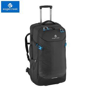 イーグルクリーク EagleCreek エクスパンスフコンバーチブル29 ブラック 旅行用品 収納 バッグ ポーチ|aandfshop