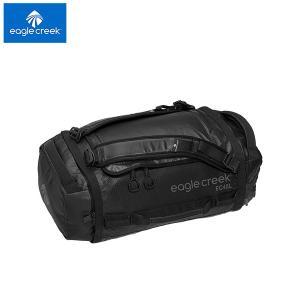 イーグルクリーク EagleCreek イーグルクリーク カーゴハウラーダッフル45L ブラック  旅行用品 収納 バッグ ボストンバッグ ダッフルバッグ SALE|aandfshop