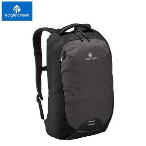 イーグルクリーク EagleCreek ウェイファインダーバックパック 20L ブラック/チャコール 旅行用品 収納 バッグ ポーチ SALE|aandfshop