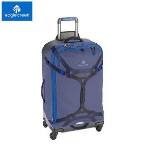 イーグルクリーク EagleCreek ギアウォーリアー 4ウィール30 アークティックブルー 海外旅行 長期トリップ キャスター 旅行用品 収納 バッグ ポーチ|aandfshop
