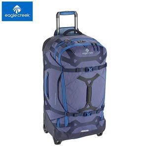 イーグルクリーク EagleCreek ギアウォーリアー 30 アークティックブルー 海外旅行 長期トリップ キャスター 旅行用品 収納 バッグ ポーチ|aandfshop