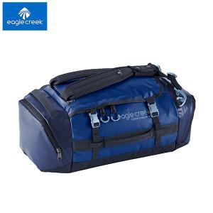 イーグルクリーク EagleCreek カーゴハウラーダッフル 40L アークティックブルー 旅行用品 収納 バッグ ボストンバッグ ダッフルバッグ aandfshop