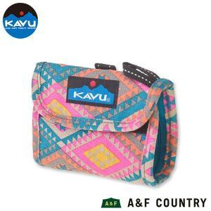 カブー KAVU ワリーワレット ロンバスラグ 財布|aandfshop