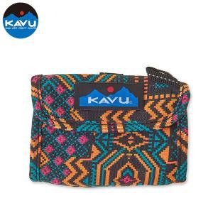 カブー KAVU ワリーワレット ピクセルパレス 財布|aandfshop