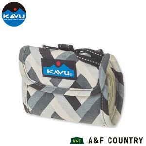 カブー KAVU ワリーワレット ストーンパケット 財布|aandfshop