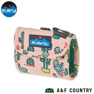カブー KAVU ワリーワレット プリックルパーフェクト 財布|aandfshop