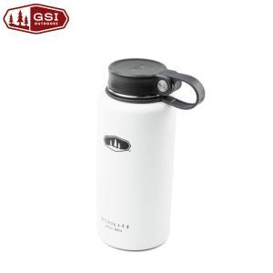 ジーエスアイ GSI マイクロライト ツイストボトル 1000 ホワイト|aandfshop