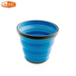 ジーエスアイ エスケープカップ ブルー GSI|aandfshop