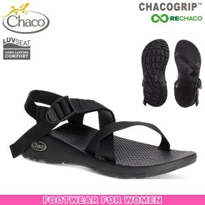 チャコ Chaco Ws Z1 クラシック ブラック  女性用 レディス 送料無料 aandfshop