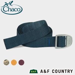 チャコ Chaco ウェイビングベルト 1インチ|aandfshop