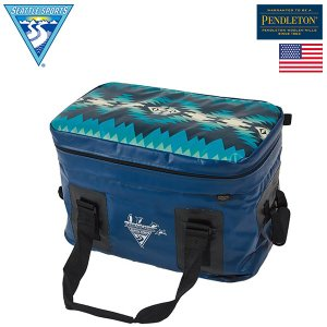 PENDLETON × SEATTLE SPORTS ソフトクーラー 40QT PAPAGO|aandfshop