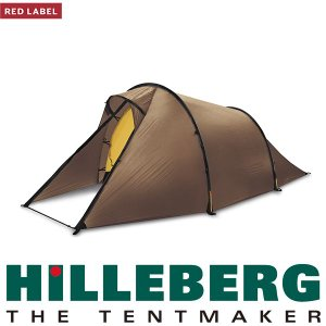 ヒルバーグ HILLEBERG ナロ3パーソン サンド 送料無料|aandfshop