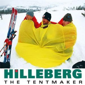 ヒルバーグ HILLEBERG ウインドサック3 レッド|aandfshop