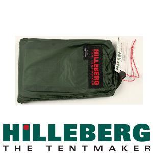 ヒルバーグ HILLEBERG タラ専用 フットプリント  送料無料|aandfshop
