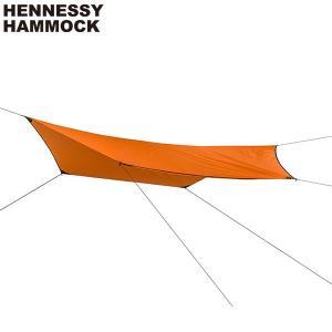 HENNESSY HAMMOCK ヘネシーハンモック ヘックスタープ インターナショナルオレンジ 送料無料|aandfshop