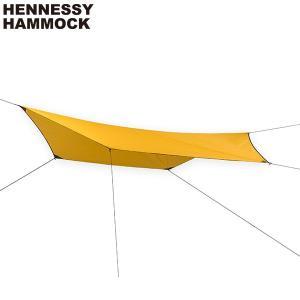 HENNESSY HAMMOCK ヘネシーハンモック ヘックスタープ ゴールデンロッド 送料無料|aandfshop