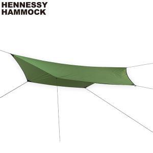 HENNESSY HAMMOCK ヘネシーハンモック ヘックスタープ リーフグリーン 送料無料|aandfshop